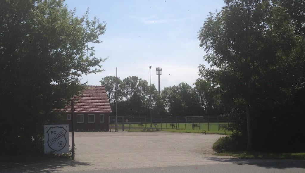 FC Loquard Fußballverein in Loquard