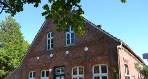 Atelier Einklang in Loquard Krummhörn Töpferei Meisterbetrieb