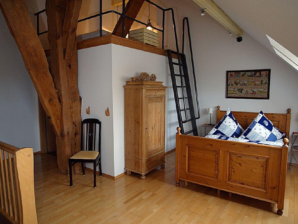Der Süderhof Loquard Ferienwohnungen