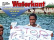 30 Jahre WATERKANT Zeitschrift