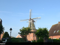 Mühlentheater Rysumer Mühle