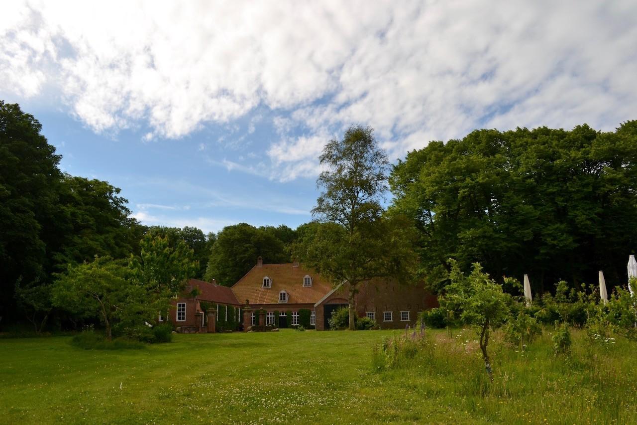 Osterburg Groothusen Ostfriesland