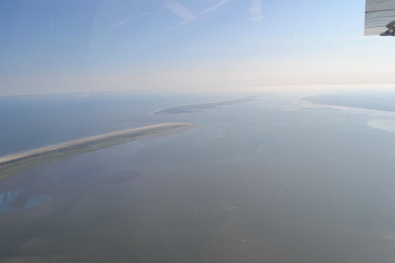 Ostfriesische Wattenmeerküste