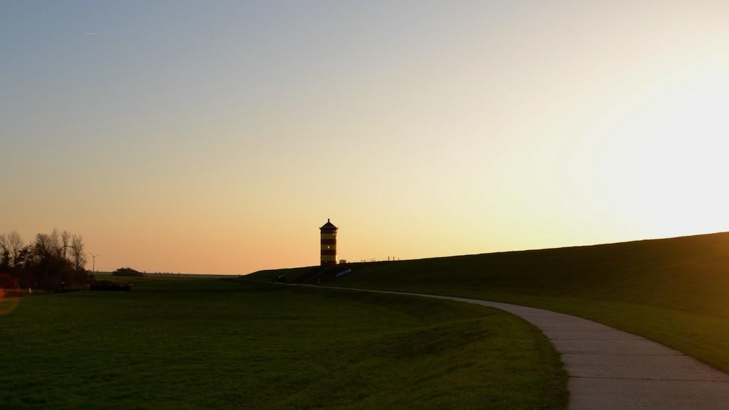 Leuchtturm Pilsum Ostfriesland Krummhörn