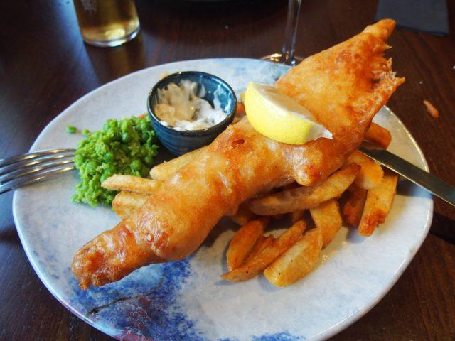 Fisch (c)Famifranquoi Pixapay.com