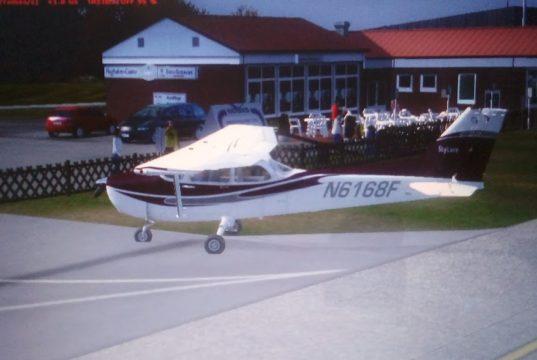 FSX Flugplatz Nüttermoor