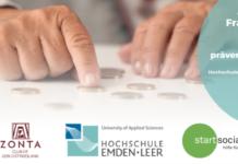 Zonta Club Leer-Ostfriesland und Ihre Hochschule Emden/Leer Lädt ein